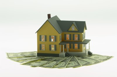 Buying a house can plant your money in a good place.