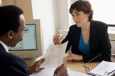 Prepare answers in advance to boost your confidence during the interview.