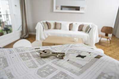 Move to a more affordable residence while saving for your new home.