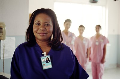 LPNs averaged $40,380 in 2010, according to the BLS.