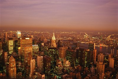 The Empire State is one of 12 with no-fault insurance laws.