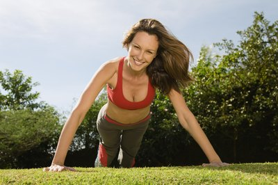 Once you learn the basics of the 5-Factor Fitness plan, you can work out in a gym, your home or even the great outdoors.