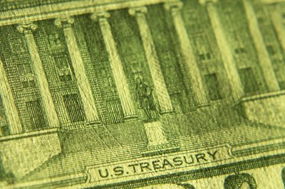The U.S. Treasury Department issues treasury funds.