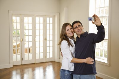 Reducing your debt can help you buy your dream home.