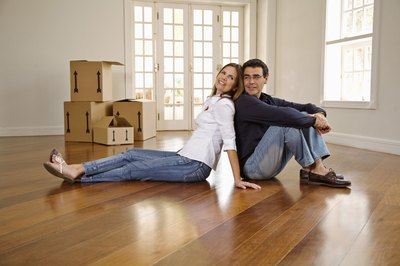 Manageable mortgage payments bring enjoyment to home ownership.