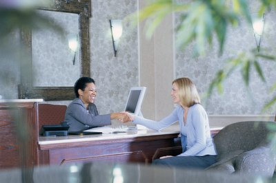 Customer satisfaction motivates personal bankers.