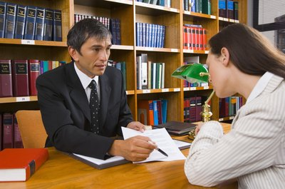 A lawyer can explain how to use a trust for your personal circumstances.