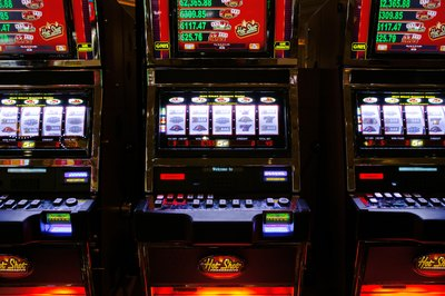 Gambling winnings are considered to be unearned income.