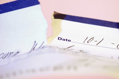 ChexSystems maintains information on consumers who write bad checks.