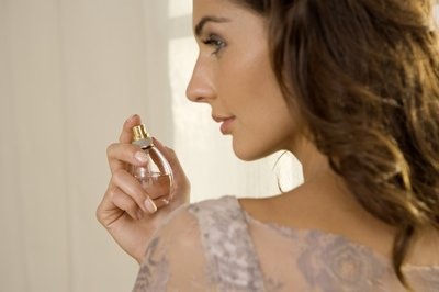 Even the most subtle perfume can cause problems for people with chemical sensitivities.
