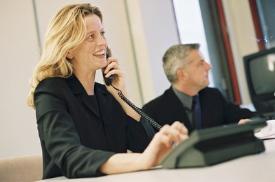 Phone interviews can become dry, so stay engaging and enthusiastic.