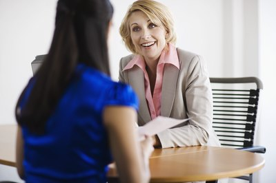 Learning how to conduct a behavioral interview can help you find the best candidates.
