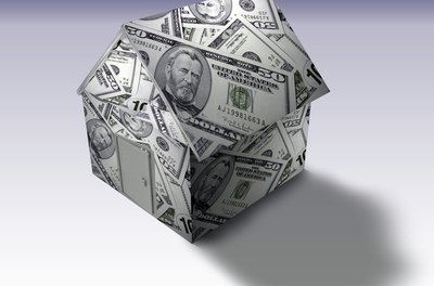 Home equity loans allow you to borrow against the value of your home.