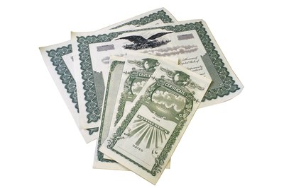 A World War II savings bond could be worth a lot of money.