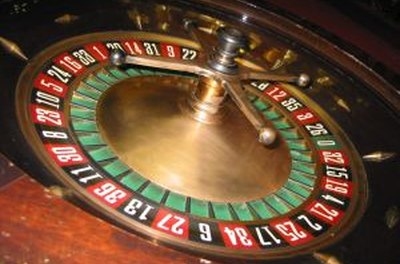 How to Build a Roulette Table