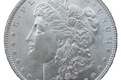 a Liberty Silver Dollar Worth