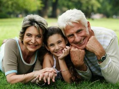 Do I Need an Attorney to Obtain Legal Guardianship of My Minor Grandchild?