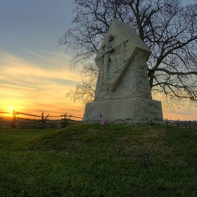 Hotels Near Gettysburg National Park