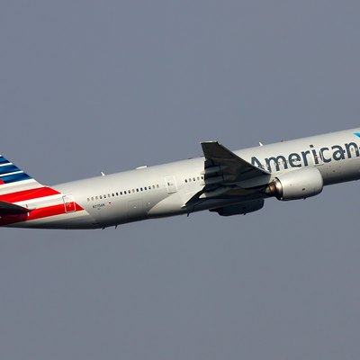 American Airline Procedures for Child Transportation | USA Today