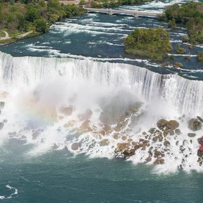 A Brief Description Of Niagara Falls Usa Today