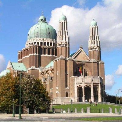 Three major landmarks of belgium usa today for 3 famous landmarks