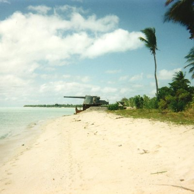 How To Book A Trip To Tarawa Gilbert Islands From