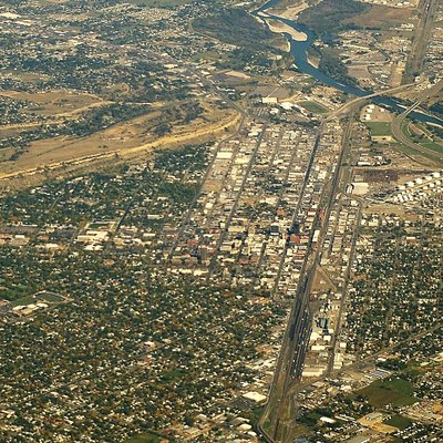Hotels In Billings Mt On Southgate Drive Usa Today