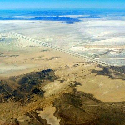 Rv Camping Near The Salt Flats Of Utah Usa Today