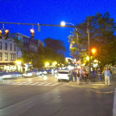 Hotels In Saratoga Springs Ny Near Caroline Street