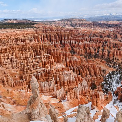 Images Related To Bryce Canyon National Park