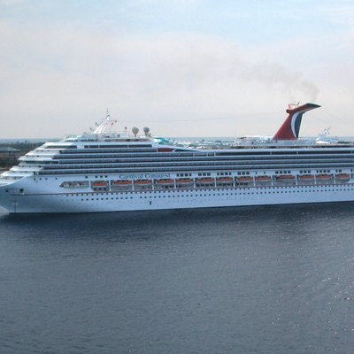 Carnival Fantasy Cruise Ship USA Today - Fantasy cruise ship pictures
