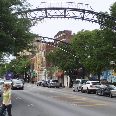 Images Related To Columbus Ohio Short North
