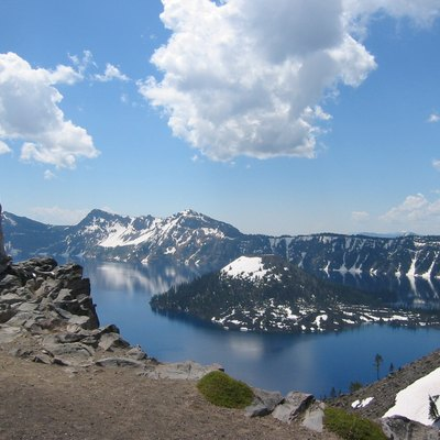 Rv Parks Near Crater Lake Or Usa Today