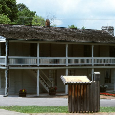 Images Related To Dover Tennessee