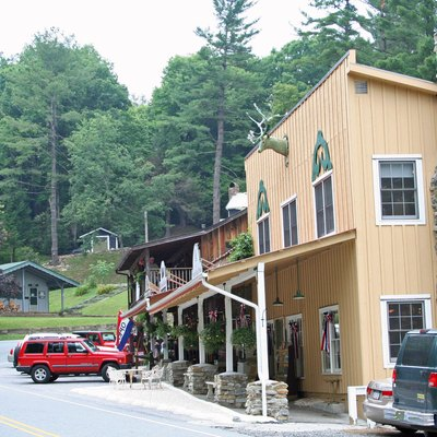 Hotels Amp Motels In Little Switzerland North Carolina
