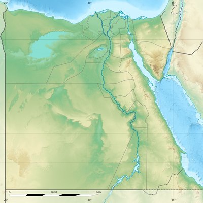 Beaches In El Agami And Hannoville Near Alexandria Egypt USA Today - Map of egypt beaches
