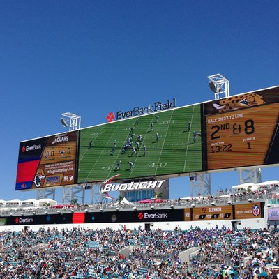 Images Related To Everbank Field