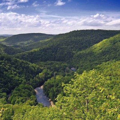 Weekend Cabin Rentals In Pennsylvania Usa Today