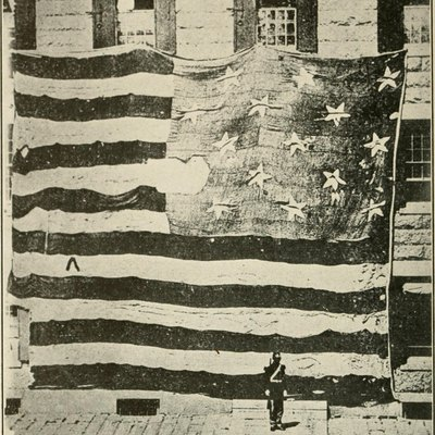 Images Related To Fort Mchenry