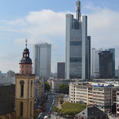 River Cruises In Frankfurt USA Today - Frankfurt river