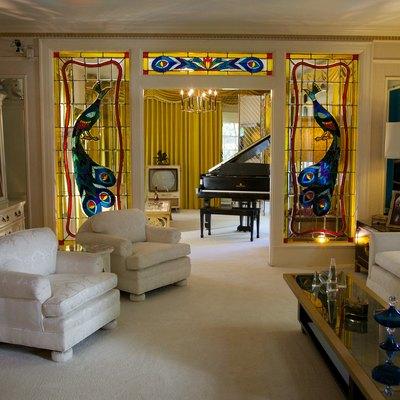 graceland home of elvis ebay