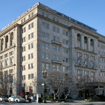 Cheap Hotels In Washington Dc Near White House