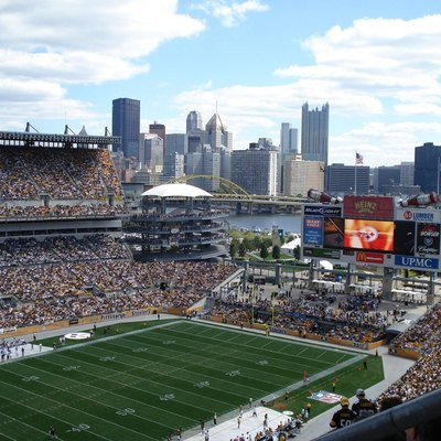Things to do near amtrak station in pittsburgh usa today heinz field in pittsburgh pennsylvania sciox Images