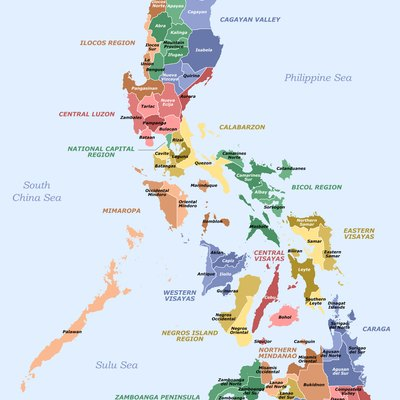 List of Natural Resources in the Philippines  USA Today