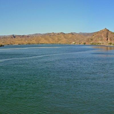 Lake Havasu City Az Rv Parks Usa Today
