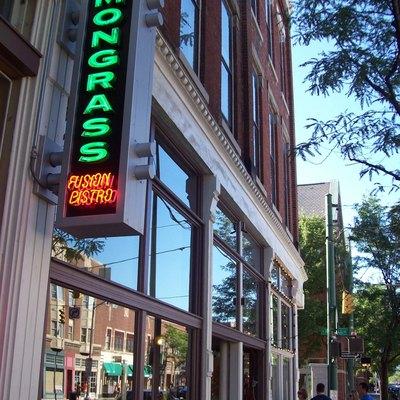 Short North Restaurant