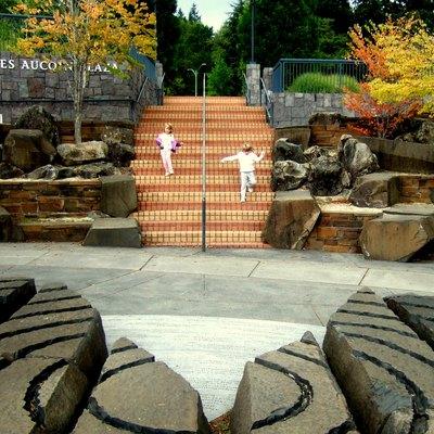 Images Related To Washington Park Portland Oregon