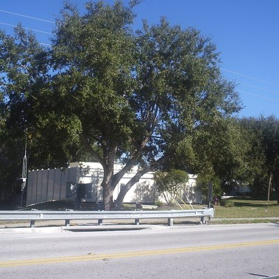 Mikereichold 2318 6 January 2006 Utc By Me Lift Station Largo Florida Enviromental Services Where 8th Avenue Sw Crosses Mckay Creek