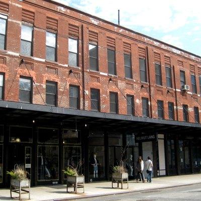 Good Restaurants Near Theatre District Nyc