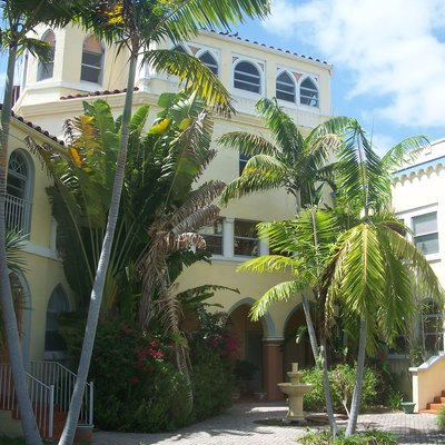 Cheap Hotels In Miami Dade